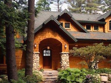 Log Siding Company Cedar Amp Pine Paneling Board Amp Batten