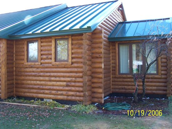 Saddle Notch Ranch Heartwood Mills