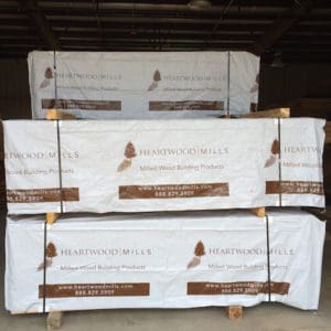 4 Reasons To Buy Wood Building Products Mill Direct